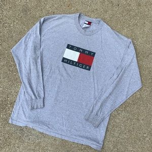 e611a618a8 Men Tommy Hilfiger Usa Shirts on Poshmark